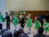 Ikimokyklinių mokyklų renginyje ,,Skiriu Lietuvai