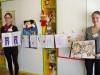 Projektas ,,Sveiki dantukai 2012